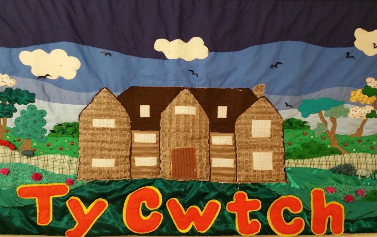 Tŷ Cwtch Childrens Home